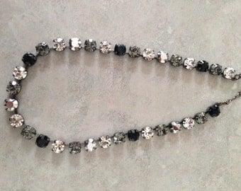 Handmade Popular Necklace swarovski