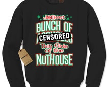 Popular Items For Jolliest Bunch Of On Etsy