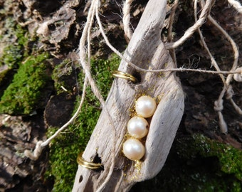 Mermaid Pearls