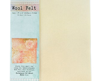 Fabric Elements™ Wool Felt