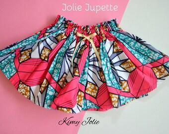 "Pretty skirt, collection ""TROPICOOL"""