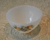 Arcopal Desert Bowls, Fruits de france