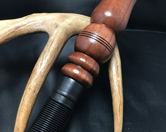 Walnut Deer Call ~Available Now!