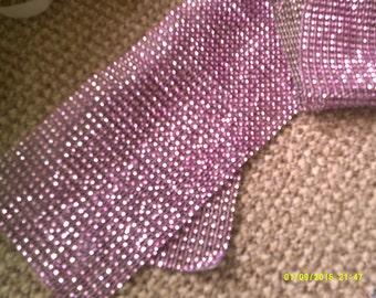 gem stone wrap