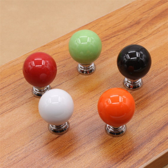 colorful kitchen cabinet knobs ceramic knobs dresser drawer knobs pulls handles knob 13705