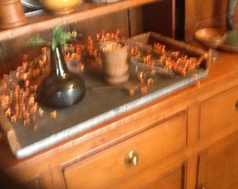 Primitive Kitchen Tray