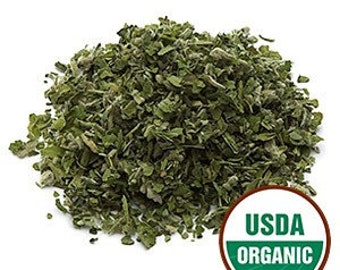 ORGANIC MARSHMALLOW Leaf, Resealable Package. Teas, Brews, Supplements, Poultice, Rituals.