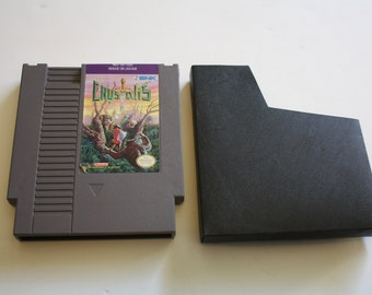 Crystalis for Nintendo NES