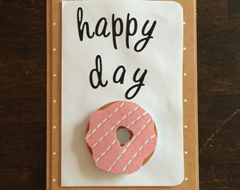 Happy day card.