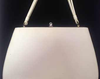 1960's Patent Leather Purse