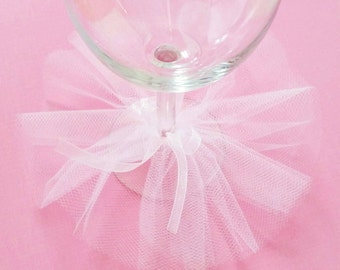 Wine Glass tutus