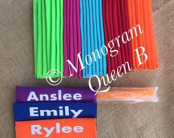 Popsicle Holder , freezer pop holder, yogurt holder, popsicle, freezer pop, yogurt