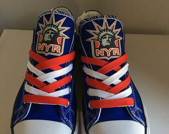 New York Rangers tennis Shoes