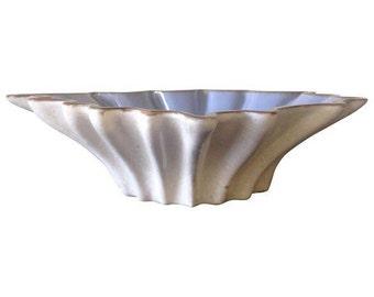 Japanese Midcentury Ceramic Bowl by Yamasan