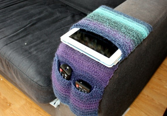 Knitting Pattern Instant Download Pdf Remote Control