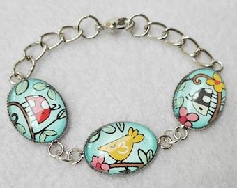 Bracelet for the kids