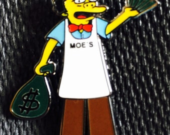 Moe stacks