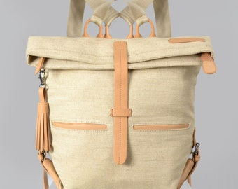 Amelia Vachetta Backpack FW16