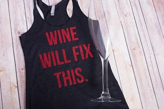 wine will fix this shirt