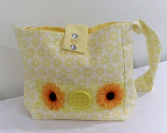 Hand Made Unique Girls handbag