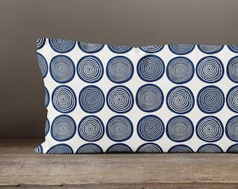 Long Pillow | Log Pillow | Bolster Pillow | Body Pillow | Body Pillow Cover | Body Pillow Case | Body Pillowcase | Log Cabin Decor