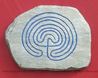 Celtic Labyrinth