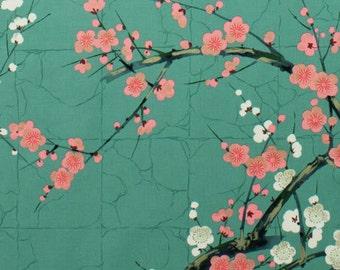 Golden Garden Alexander Henry Fabrics