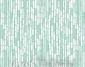 Woven Fabric - Zhu Mist - Fat Quarter Yard +