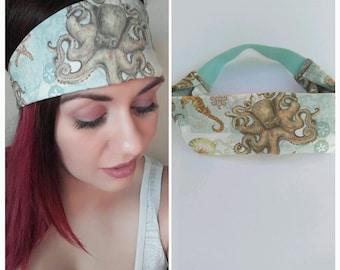 Octopus Headband