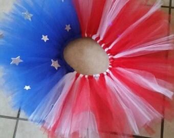 4th of july tutu skirt, tutus skirt