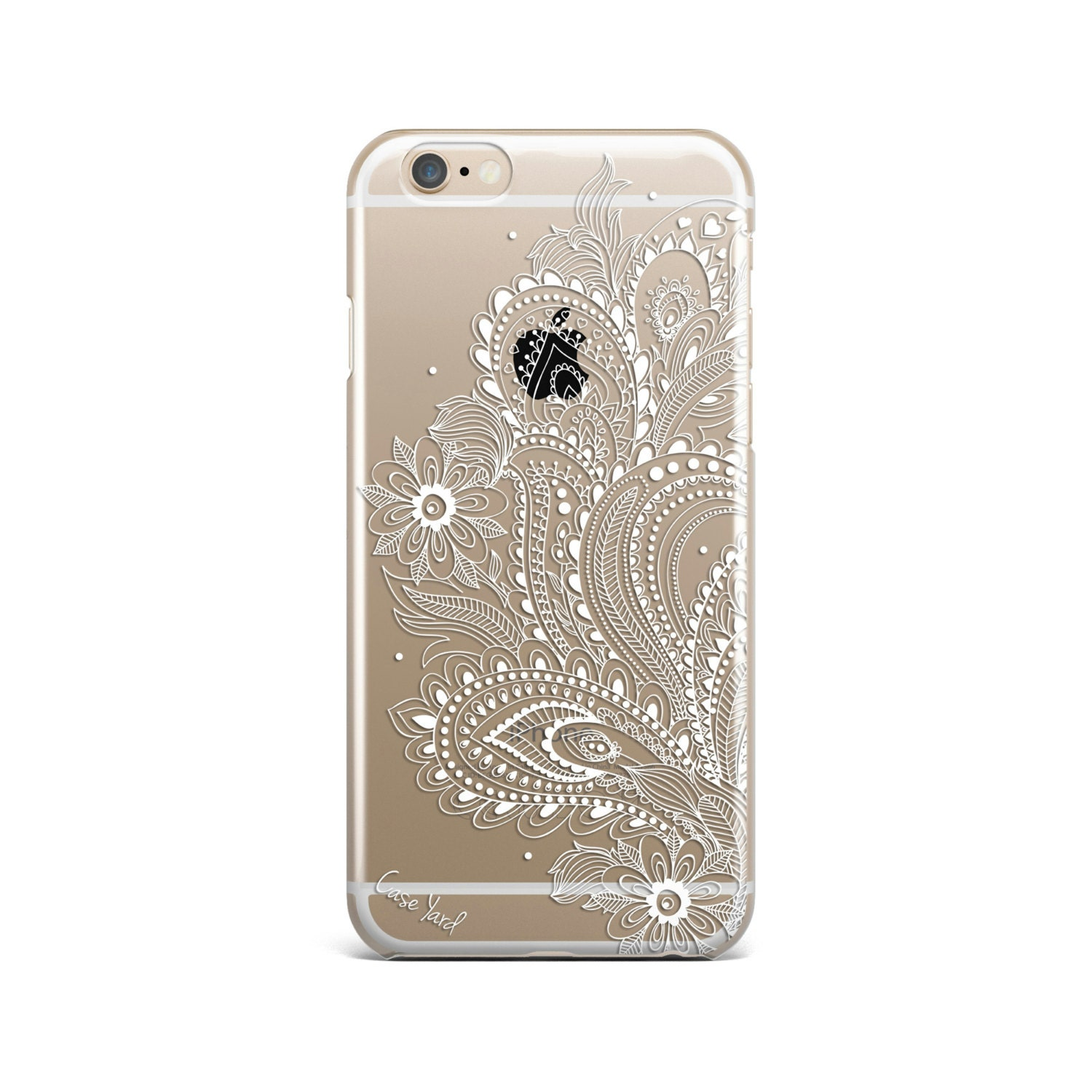 Iphone Case With Liner