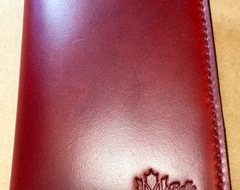 Horween Leather IPhone Case/Wallet