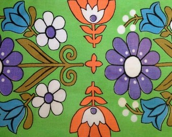 2 Vintage 1960s hand made Placemats VERY GOOD CONDITION
