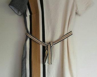 Vintage Dress Small '70