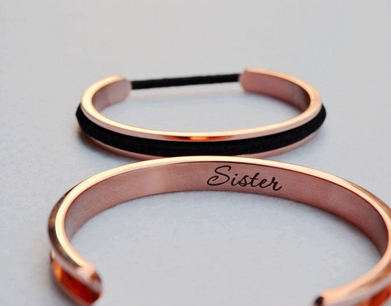 hair tie bracelet holder hair tie bracelet holder customized engraved hair by 1652