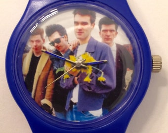 The Smiths watch