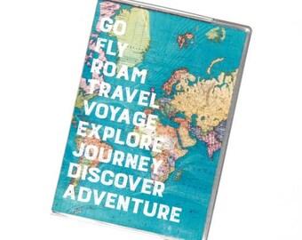 passport cover i havent been everywhere vinyl