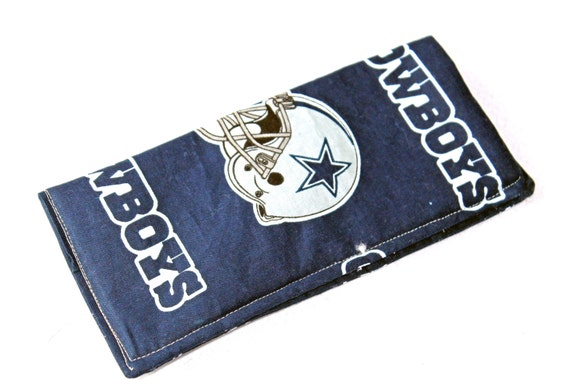 Dallas Cowboys Eyeglass Frames : Dallas Cowboys Football Team eyeglass case Dallas Cowboys