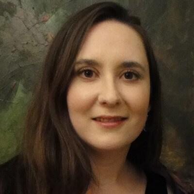 Jennifer Rose Wolken