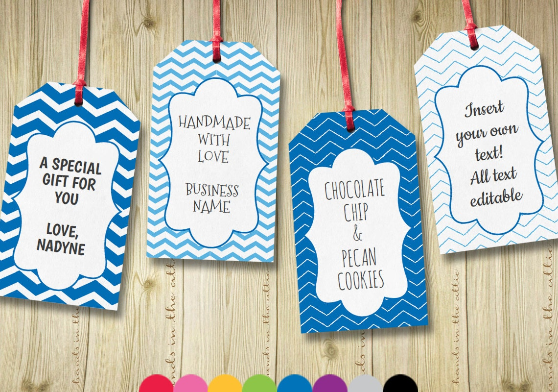 printable hang tag