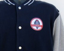Shelby Cobra letterman jacket