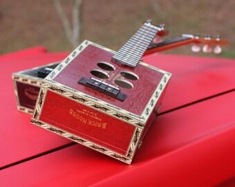 Carltone Brickhouse Red