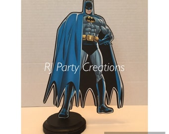 Batman Center Piece