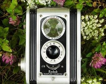 Kodak Duaflex Print