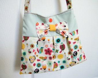 Bag for little girl