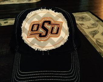 OSU Game Day Hat