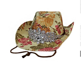 Cowgirl Bling
