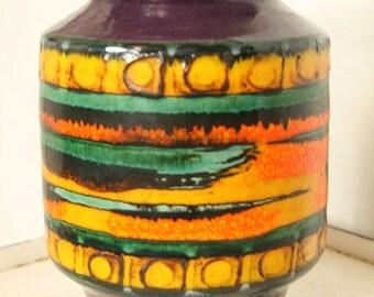west german pottery by Dumler and Breiden 108/20