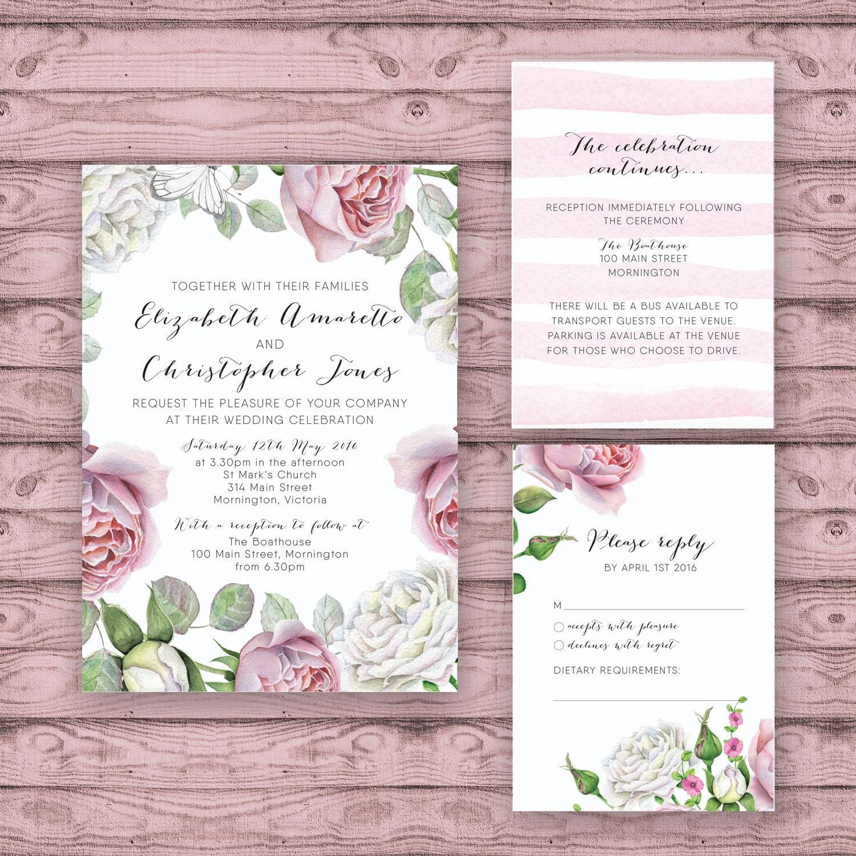 Print Wedding Invitations At Home Birthday Websites Free Surprise Party Invi