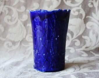Porcelain mug, Cup